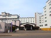 ホテル宿泊施設